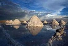 蓝晓科技:盐湖提锂装置技术为自主研发