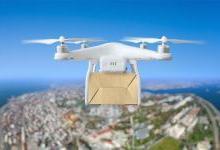 无人机物流商业化运营加速,顺丰、京东、菜鸟全上阵