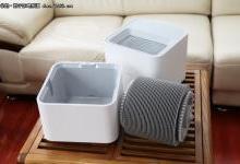 智米:智能操控纯净型加湿器体验