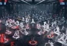 头号玩家VR跑步机上市