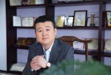 华云数据董事长许广彬:坚持做中国人自己的云平台