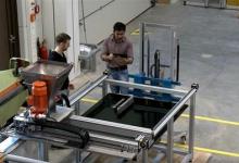 TU Dresden研究建筑3D打印技术ConPrint3D的新材料