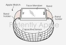 Apple Watch未来有望支持Face ID