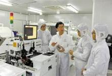 产学研深度融合 激活广东LED产业