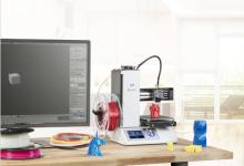 2017年全球卖了50万台3D打印机