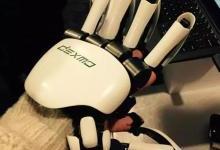VR力反馈手套获数千万元融资