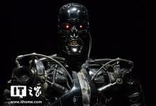 """韩国大学取消了""""杀手机器人""""计划"""