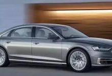 奥迪2022年前将推出10款新型电动车