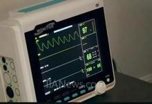 医疗领域创新,小小传感器守护大健康