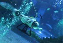 水下机器人ROV行业趋势及新技术