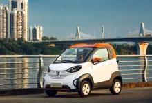 10万以下微型纯电动车 谁更入你眼?