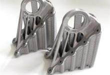 金属3D打印技术如何减少残余应力