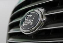 福特申请自动驾驶警车专利,可自动贴罚单