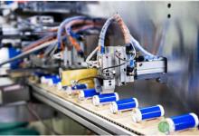 前4月新投产动力电池项目汇总:共6家