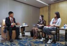 富士康副总裁陈振国:8K生态王者归来