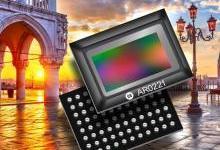 安森美半导体推出数字图像传感器