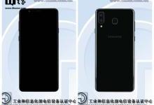 三星S9背面摄像头竟致敬iPhone X