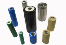 新成果使镍锌电池循环寿命提高10倍
