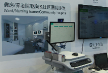 医博会直击:AI给医疗产业带来全新变革