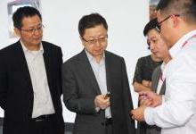 成立事业部:华工激光助推新能源产业发展