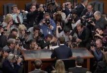 扎克伯格在听证会上表态:AI会解决Facebook最大的问题