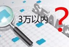 透析中国市场3万元以内的工业机器人