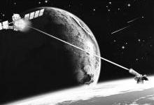 """当卫星遇上""""无形杀手""""激光武器"""