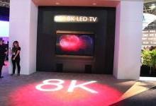 8K将引爆市场 电视产业链或掀变革
