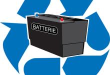 深圳探路动力电池回收体系建设