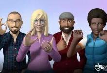 开发者在VR中生活30天