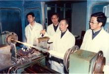 李诗愈:工匠精神是代代传承的责任感
