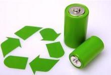 废旧动力电池回收百亿市场待启