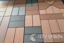 中国木塑产品量居世界第一