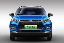 比亚迪小型纯电动SUV补贴价仅10万
