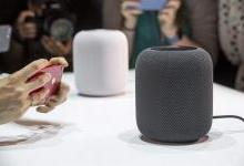 苹果HomePod能否挑战亚马逊权威