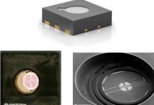 浅析Micralyne金属氧化物气体传感材料