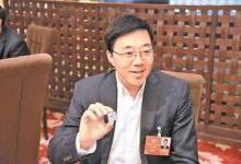 """院士邓中翰:终结了中国无""""芯""""历史"""