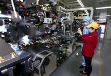 动力电池异军突起 市场占比将超60%