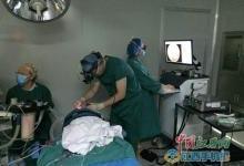 激光光凝术治疗早产儿视网膜病变