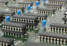 世界上最冷的电子芯片问世