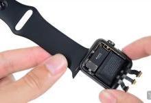 你的Apple Watch电池鼓包吗?