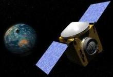 NASA 探测器发射 扩增人类太空探索