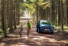 25万级SUV当中 Jeep自由光有何差异化