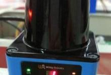 国产激光雷达在AGV领域优秀凸显