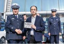 中国智慧交通监管创新百度功不可没