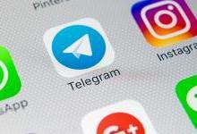 法国将禁止官员使用Telegram