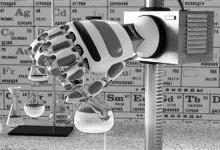 人工智能自学能力远超人类 科学家也被取代?