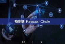 Forecast Chain预测链是如何落地的?