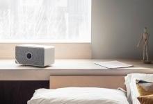 Audio发布新款智能音箱
