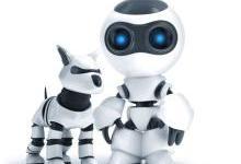 Segway平衡车 可以瞬间变身机器人